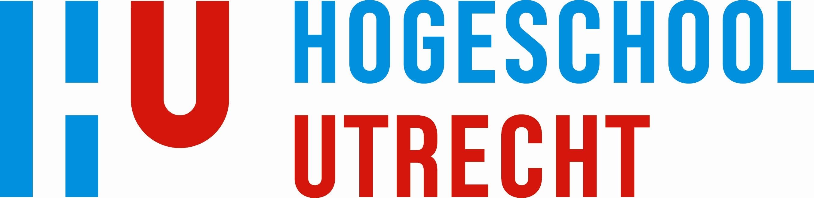 Hogeschool Utrecht_logo