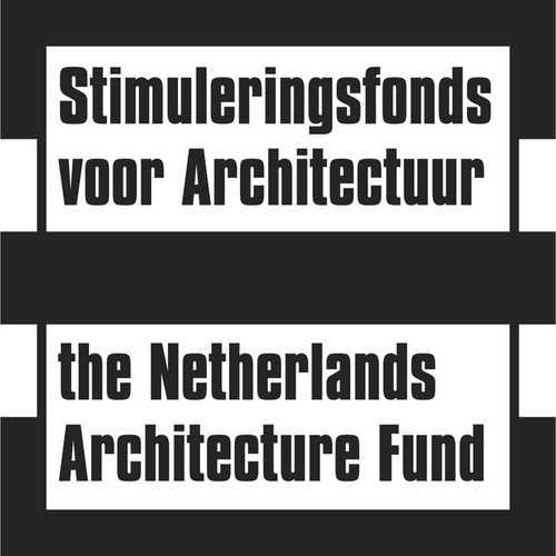 Stimuleringsfonds Voor Architectuur Logo