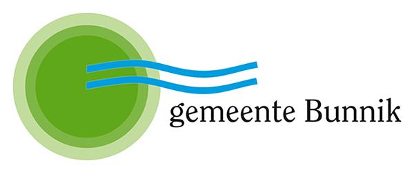 Gemeente Bunnik Logo