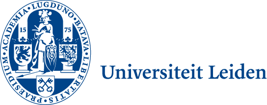 logo Univesiteit Leiden