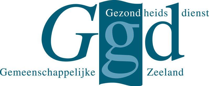 Logo Ggd Zeeland