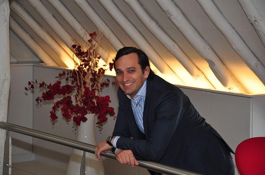 Daniël /directeur, Senior Adviseur
