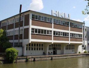 Pastoefabriek