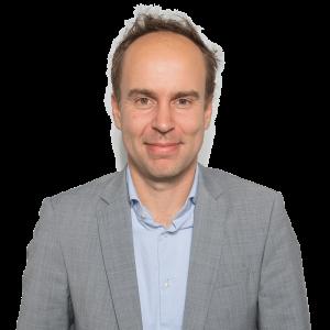 Specialist Bastiaan Peek