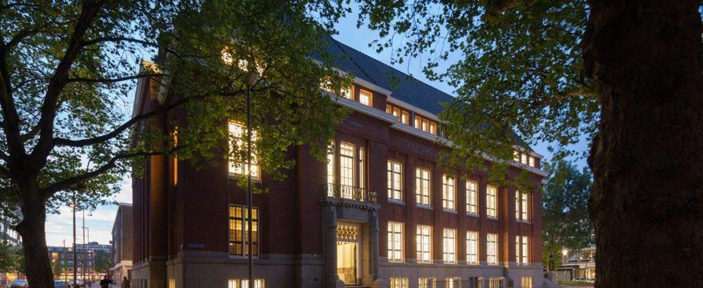 EUC gebouw