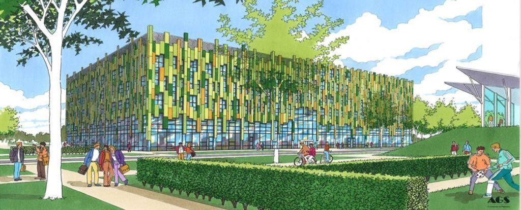 Architectenselecties Nieuw Welgelegen en Nieuw-Zuilen | Aestate