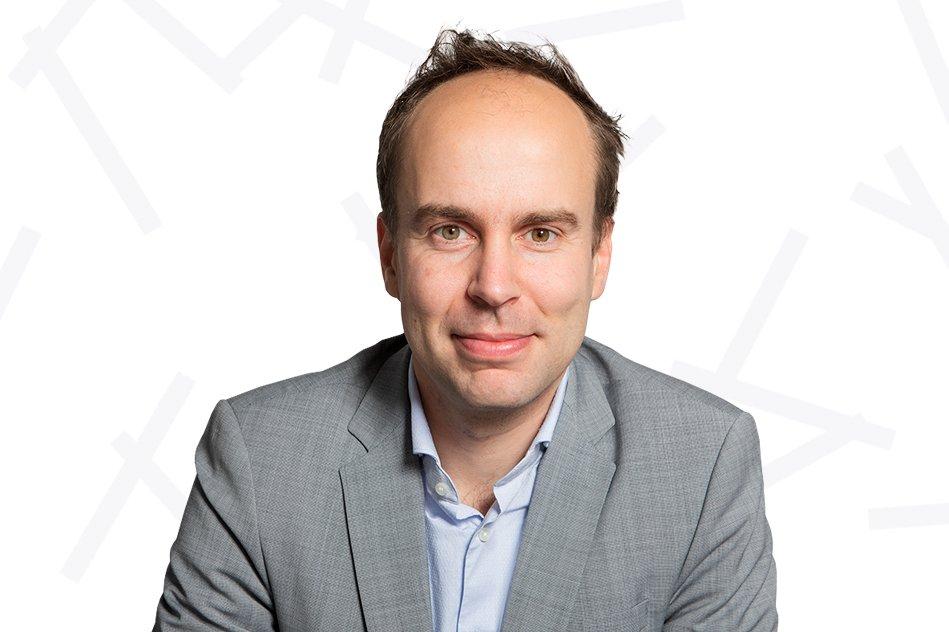 Bastiaan Peek