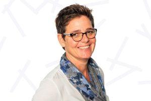 Jackie De Vries