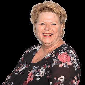 Specialist Carli Oostrom-Smeelen