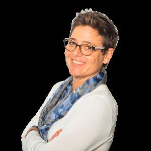 Specialist Jackie De Vries
