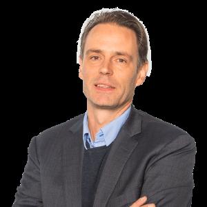 Specialist Ronny Borgsteede