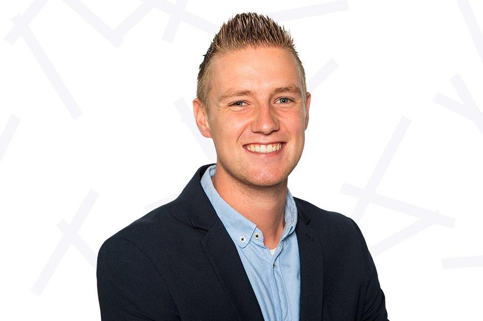 Tim Van Der Wal