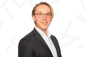 Tim Van Hoek