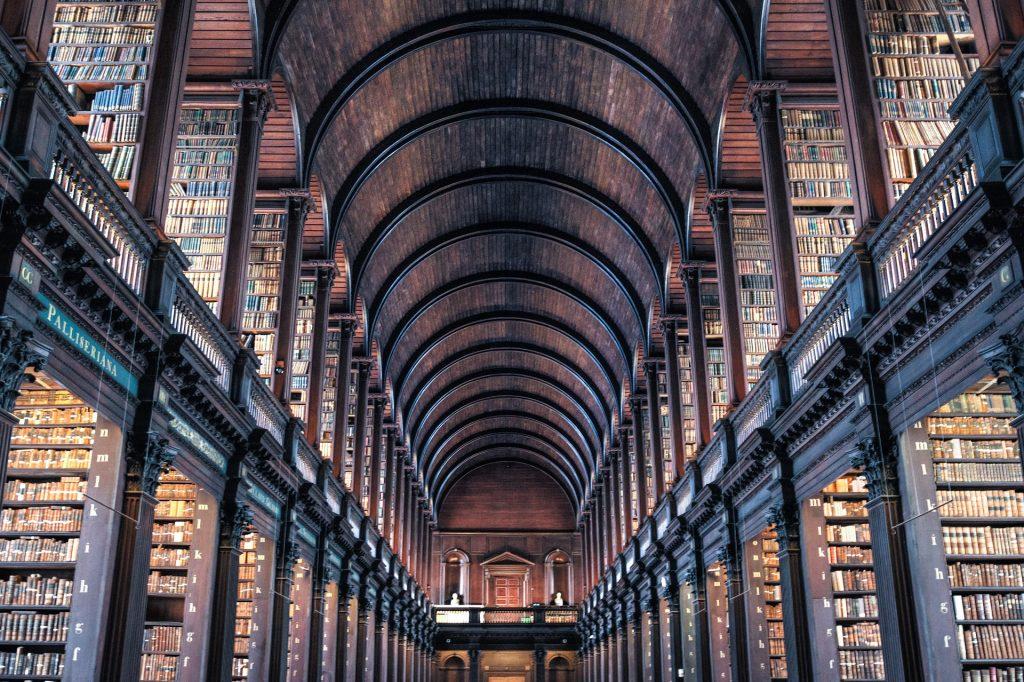 Bibliotheek-Dublin-Aestate-Aecademy