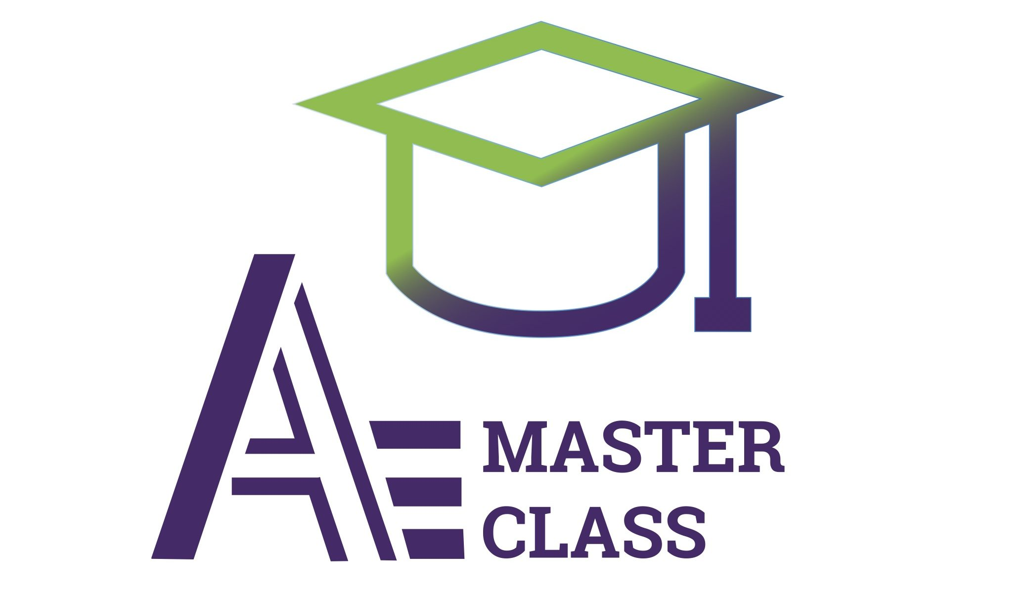 AEcademy NEWS: Nieuwe Masterclasses 2019