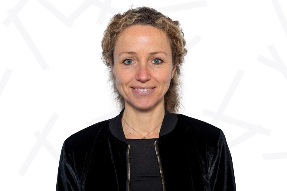 Caroline Ebeling Koning | Aestate
