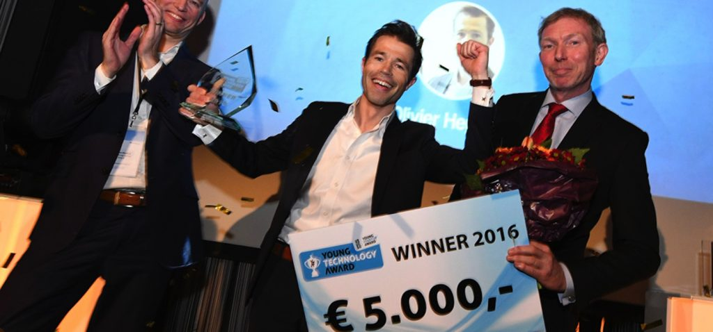 Aestate-2-Olivier-Heyning-wint-met-LUMICKS-de-Young-Technology-award-2016