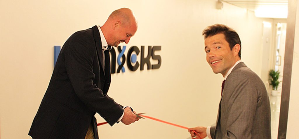 LUMICKS-new-office-opening-De-Boelelaan-aestate