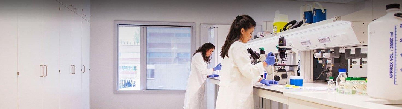 Huisvestingsadvies voor laboratoria | Aestate