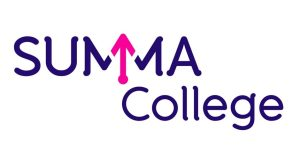 Suma-College logo