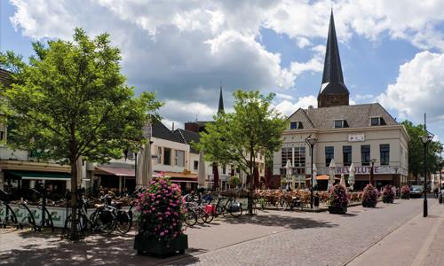 Markt-gemeente-Zevenaar